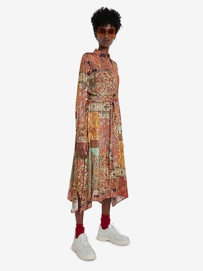 Desigual Kleid 'Estambul' in mischfarben, Modelansicht