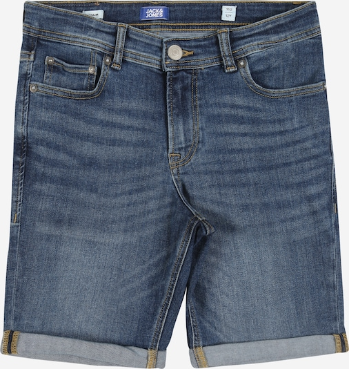 Jack & Jones Junior Shorts 'Rick' in blue denim, Produktansicht
