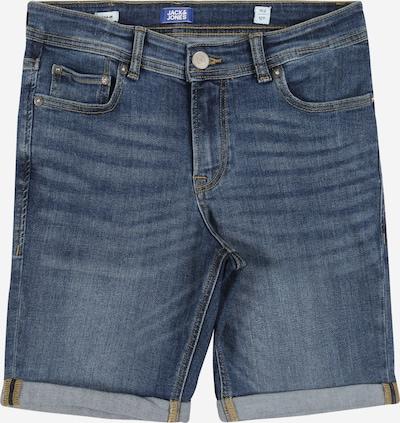 Jack & Jones Junior Shorts 'Rick' in blue denim, Produktansicht