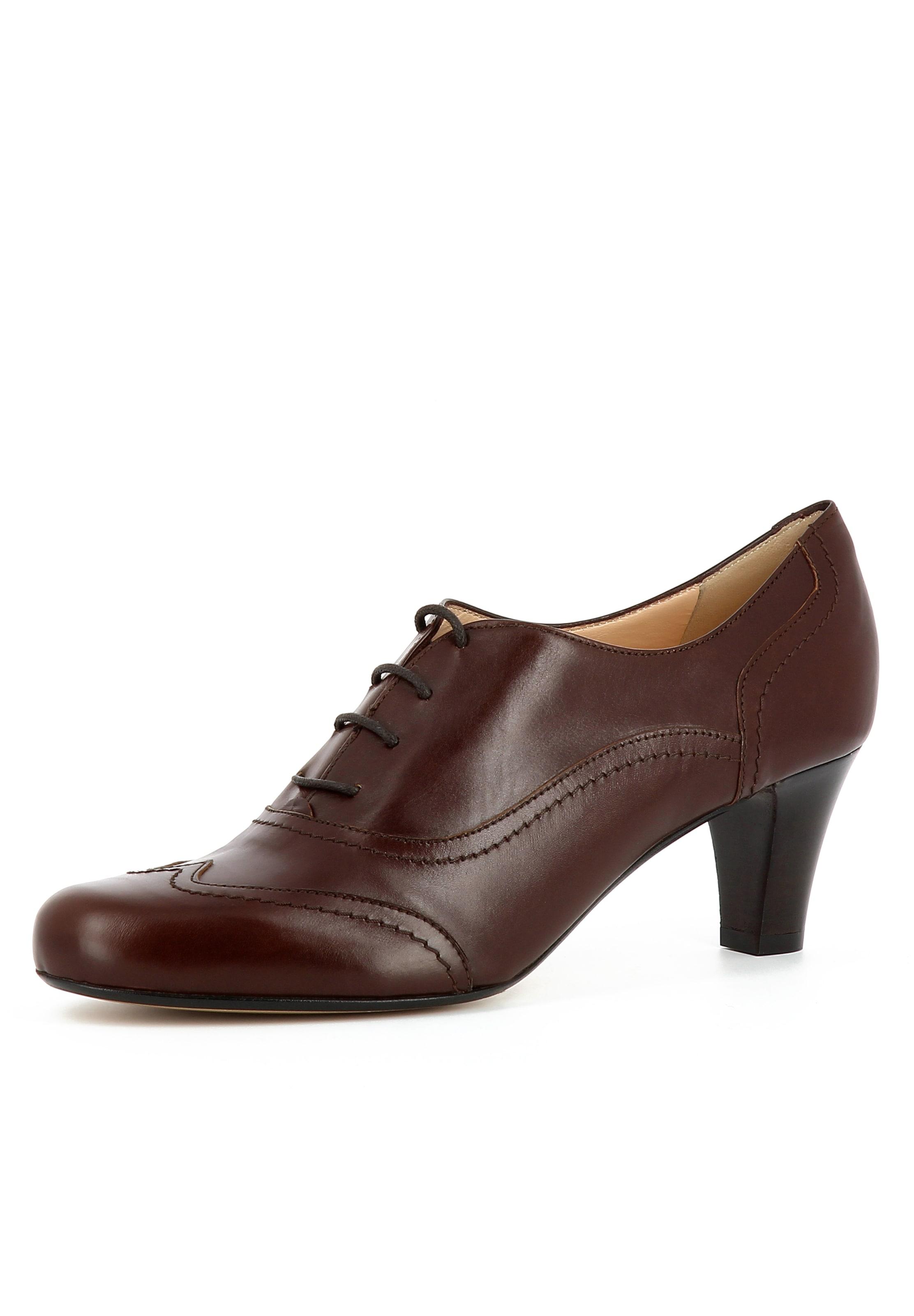 EVITA Damen Schnürpumps GIUSY Günstige und langlebige Schuhe