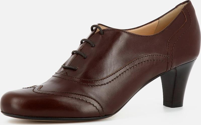 EVITA Damen Schuhe Schnürpumps GIUSY Günstige und langlebige Schuhe Damen 2f83dc