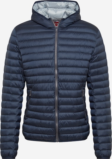 Colmar Steppjacke 'MENS DOWN JACKET' in navy, Produktansicht