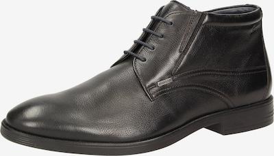 SIOUX Stiefelette 'Foriolo' in schwarz, Produktansicht