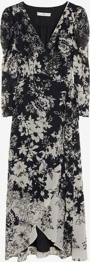 MANGO Kleid 'Fiorela' in mischfarben / schwarz, Produktansicht
