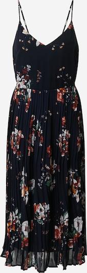 VERO MODA Kleid 'Lovely' in navy / mischfarben, Produktansicht