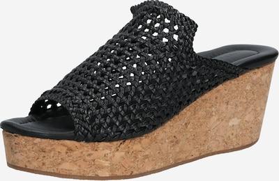 MELVIN & HAMILTON Papuče 'Hanna 57' - čierna, Produkt