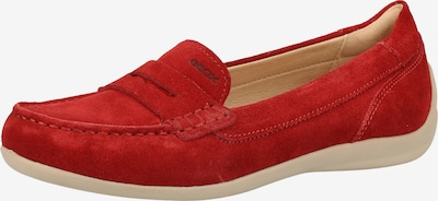 GEOX Slipper in rot, Produktansicht