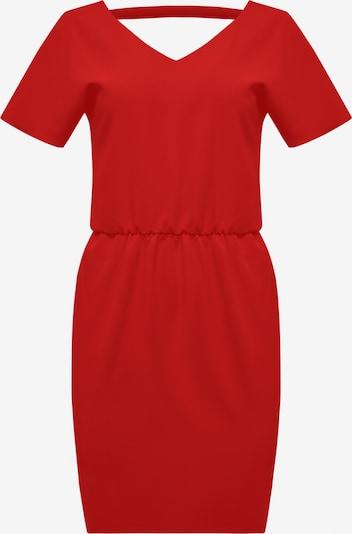TALENCE Kleid in hellrot, Produktansicht