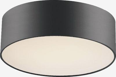FAVOURITE Deckenleuchte 'Cerchi' in schwarz, Produktansicht
