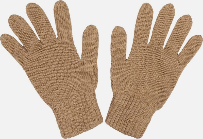 ABOUT YOU Handschuhe 'Nora' in beige, Produktansicht