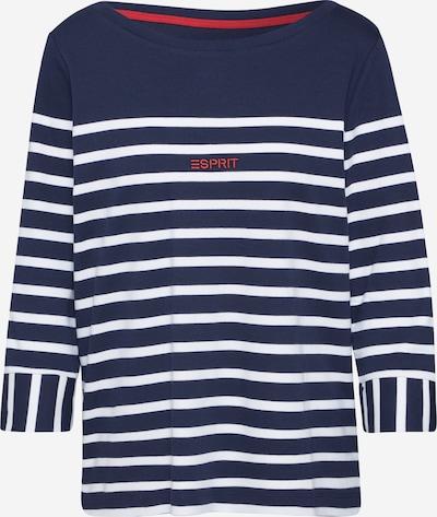 ESPRIT Sweatshirt in navy, Produktansicht