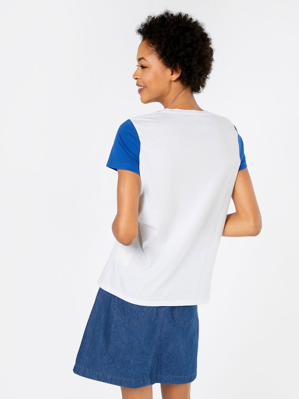 Lee T-Shirt 'LEE COLORBLOCK'