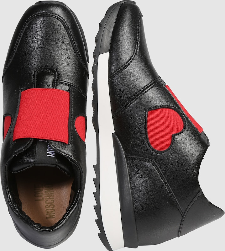 Love Moschino Sneaker Low