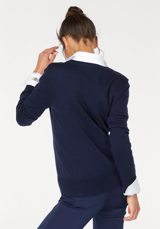 Tom Tailor Polo Team Strickjacke