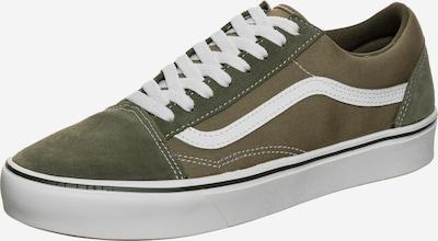 VANS Schuhe ' ComfyCush Old Skool ' in dunkelgrün, Produktansicht
