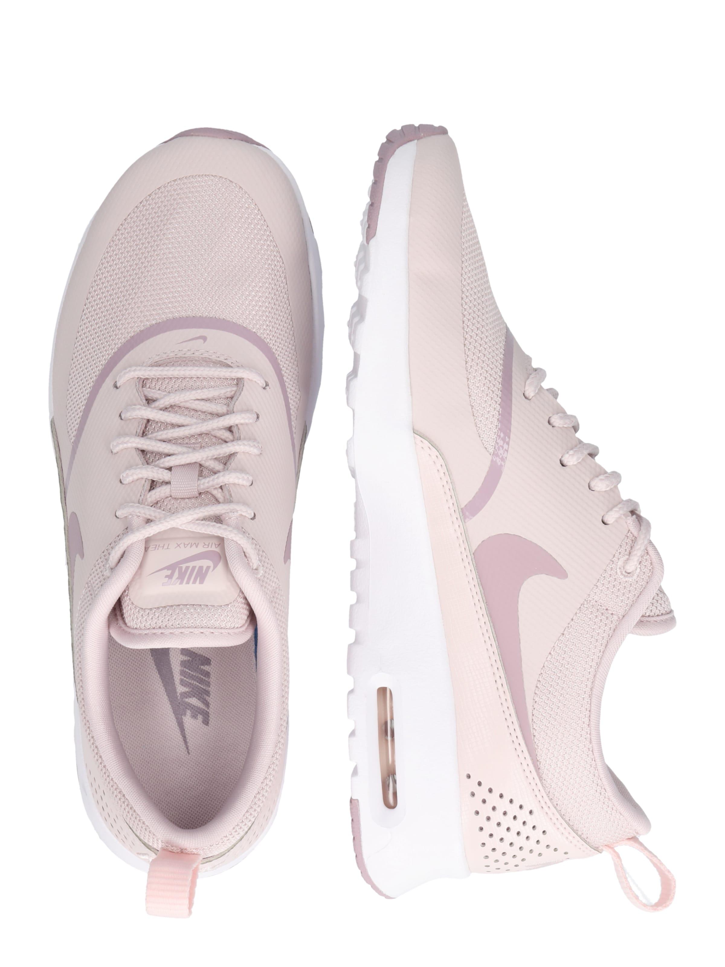 Nike Sportswear Turnschuhe Turnschuhe Turnschuhe Low 'AIR MAX THEA Synthetik, Textil Verkaufen Sie saisonale Aktionen f0e052