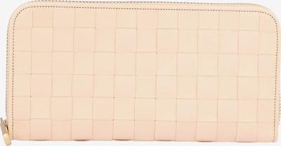 BREE Geldbörse 'Obra 71' in beige, Produktansicht