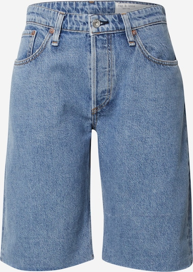 rag & bone Jeans 'Rosa' in blue denim, Produktansicht