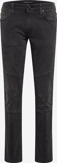 Karl Lagerfeld Denim Jean 'KLMP0010' en noir, Vue avec produit