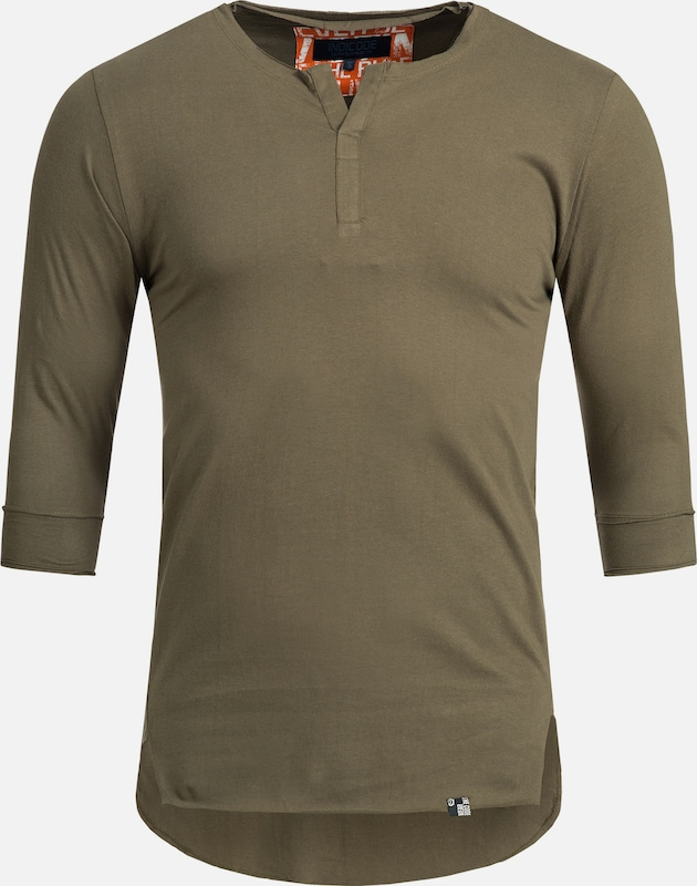 INDICODE JEANS 3/4 sleeve ' 40-241 Dex '