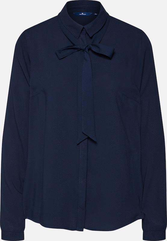 Tom Chemisier En Bleu Marine Tailor 0wO8nXPk