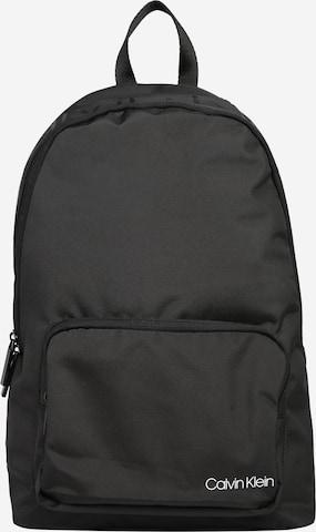 Calvin Klein Backpack in Black