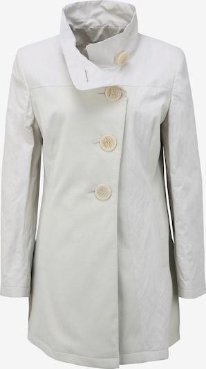 ERICH FEND Outdoorjacke 'ALMAJAD' in weiß, Produktansicht