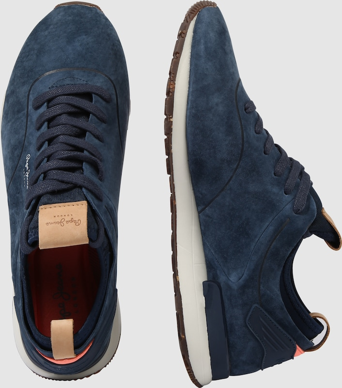 Pepe Jeans Sneaker 'BOSTON SMART'