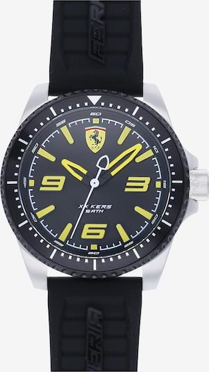 Scuderia Ferrari Montre à affichage analogique 'XX Kers' en noir, Vue avec produit