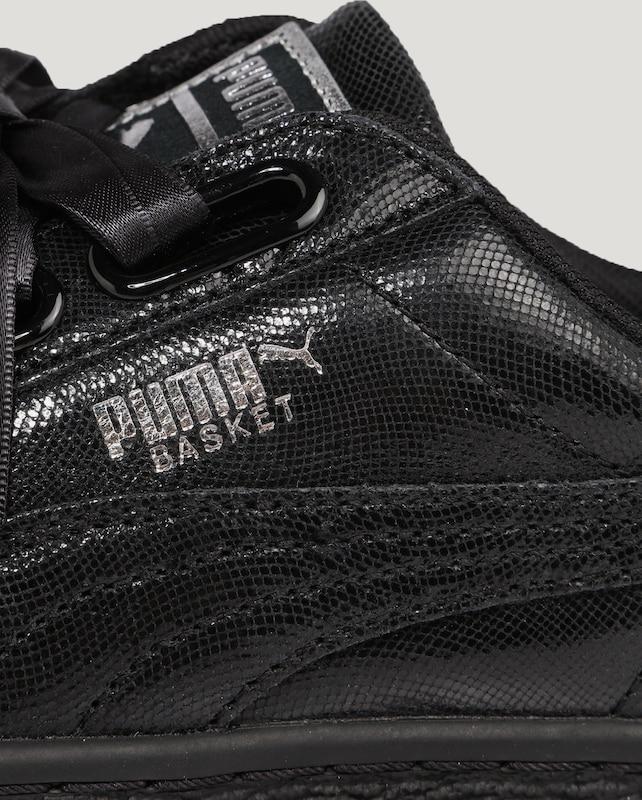 PUMB | Preis-Leistungs-Verhältnis, Sneaker 'Basket Heart'--Gutes Preis-Leistungs-Verhältnis, | es lohnt sich,Sonderangebot-1186 0fb7a9