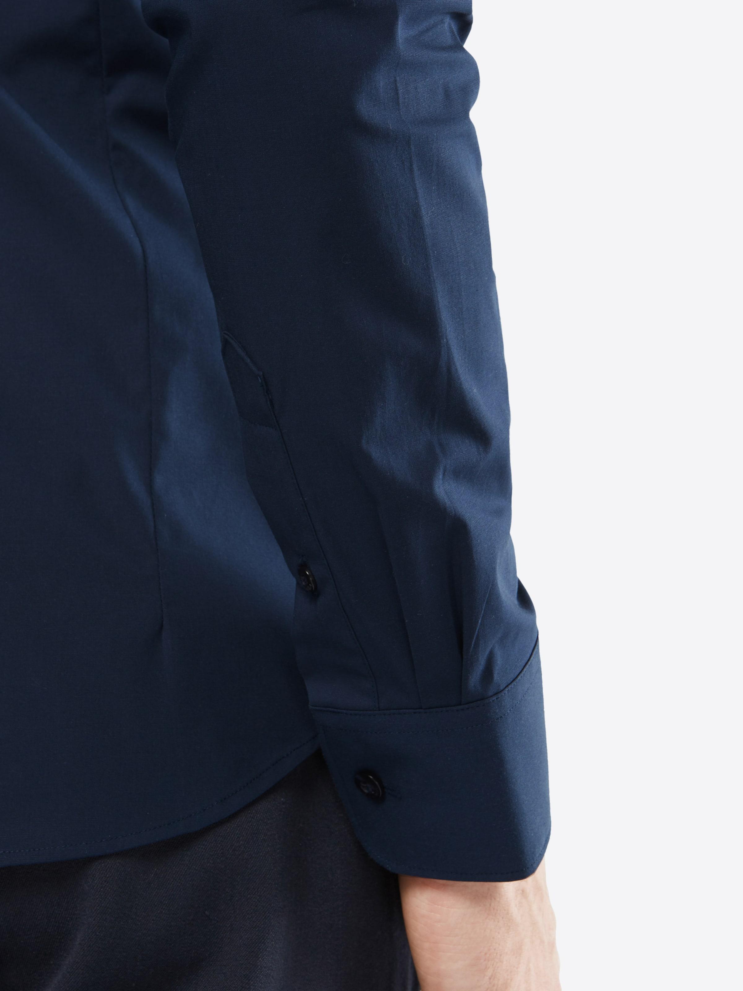 SCOTCH & SODA Hemd 'NOS - Classic longsleeve shirt in crispy cotton/lycra qualit' Für Billig Günstig Online Olht8HWzUf