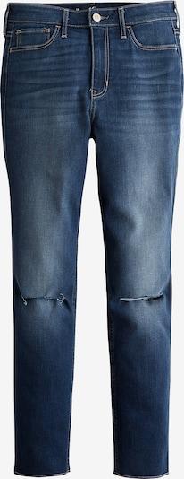 HOLLISTER Džinsi pieejami zils džinss: Priekšējais skats