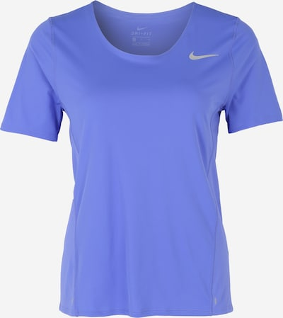 NIKE Sport-Shirt 'CITY SLEEK' in saphir, Produktansicht