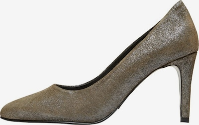 SELECTED FEMME Pumps in graumeliert, Produktansicht