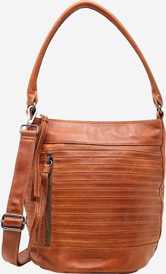 FREDsBRUDER Handtasche 'Lola' in braun, Produktansicht