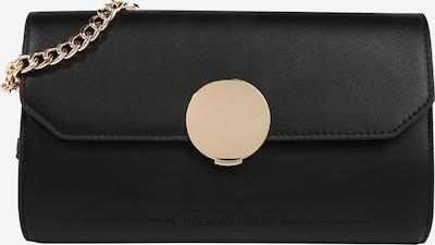 Forever New Tasche 'DEMI' in gold / schwarz, Produktansicht