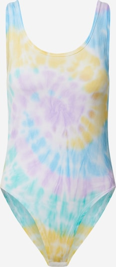 Urban Classics Tričkové body 'Tie Dye' - mix barev, Produkt