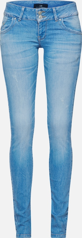 Bleu Jean 'molly' Denim Ltb En lF1cT3KJ