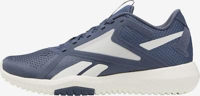 REEBOK Loopschoen in de kleur Blauw / Wit, Productweergave