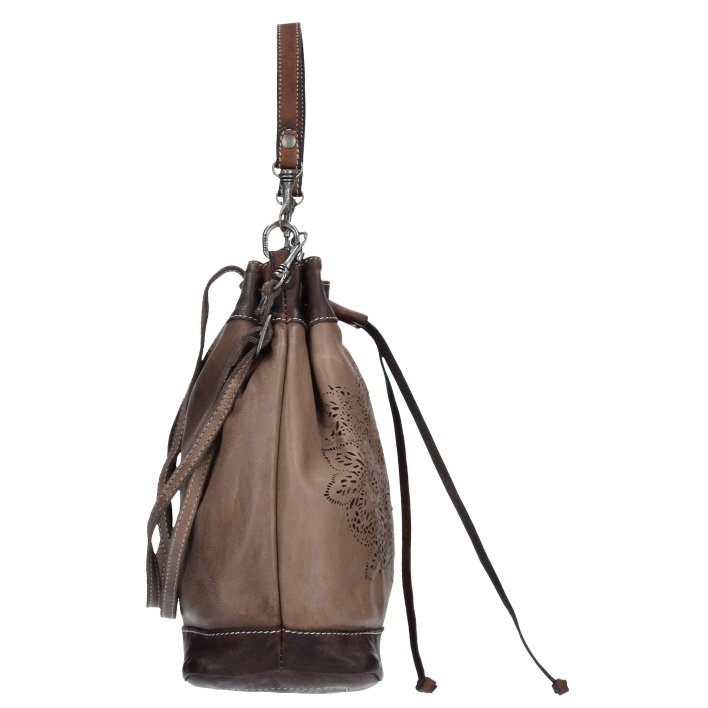 Caterina Lucchi Beuteltasche Leder 21 cm Spielraum Sehr Billig Ansehen Günstig Online Zum Verkauf Zum Verkauf Rabatt-Shop Für Billig Verkauf Ebay I9NrPuUOvT