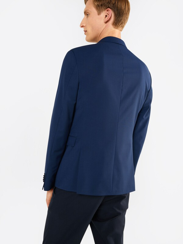 Bleu Costume 'cipanetti' En Cinque Veste De MSzUVp