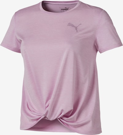 PUMA Trainingsshirt 'Turn It Up' in lila, Produktansicht