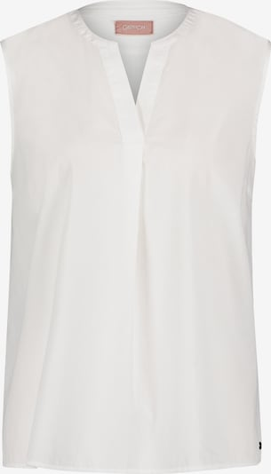 Betty & Co Blusentop in weiß, Produktansicht