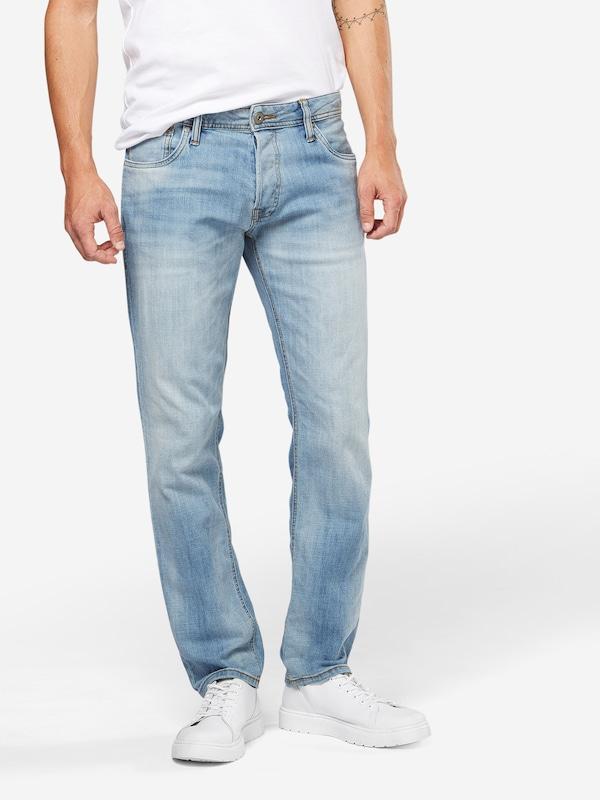 JACK & JONES Jeans 'JJITIM JJORIGINAL GE 987 NOOS'