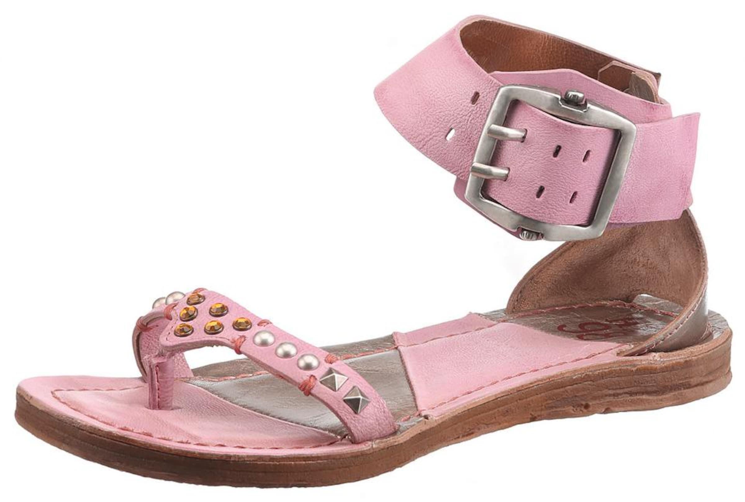 A.S.98 Riemchensandale Günstige und langlebige Schuhe