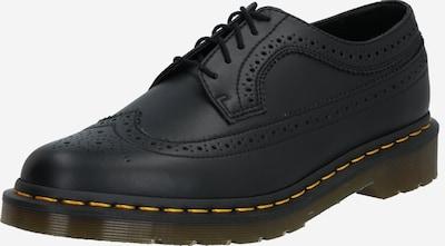 Dr. Martens Chaussure à lacets 'VEGAN 3989' en noir, Vue avec produit
