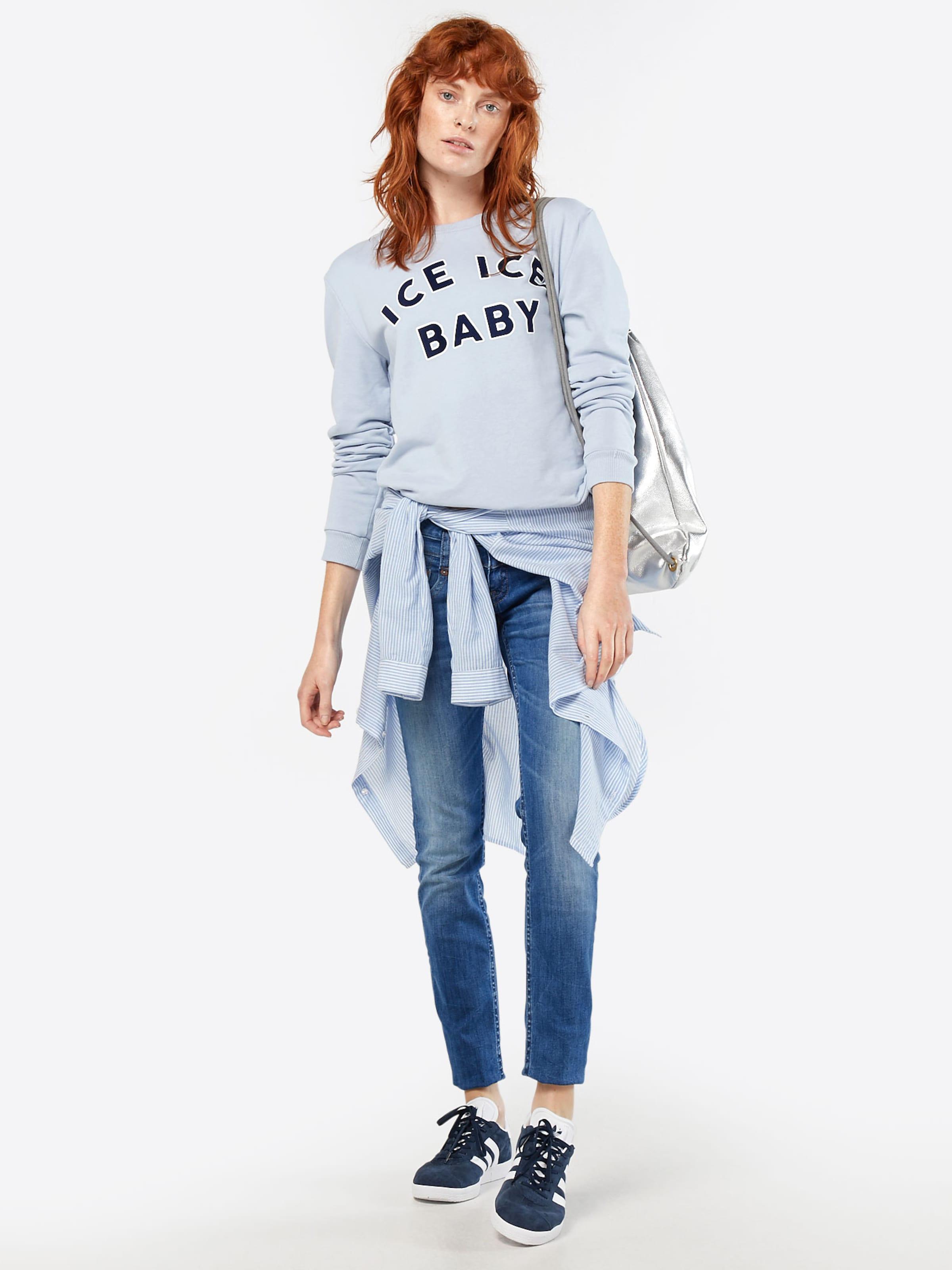 Herrlicher 'Pitch' Slim Fit Jeans Billig Verkaufen Billigsten Liefern Low-Cost Online Sneakernews GhAQwm1bV
