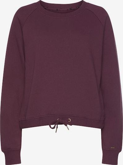 BUFFALO Sweatshirt in lila, Produktansicht