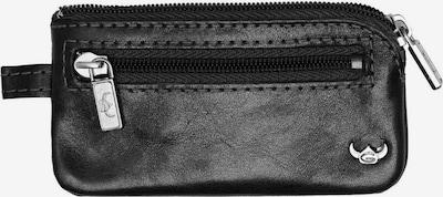 GOLDEN HEAD Schlüsseletui in schwarz, Produktansicht
