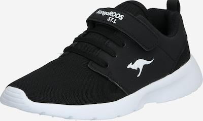 KangaROOS Schuhe 'Hinu' in schwarz, Produktansicht
